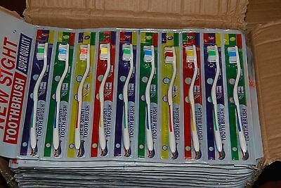 Lot Of 300pc Toothbrush Toothbrushes Wholesale Free Shipping