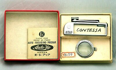 Pleasant Auto-Up Super Nooky 1 meter - 50cm for Zeiss Ikon Contessa