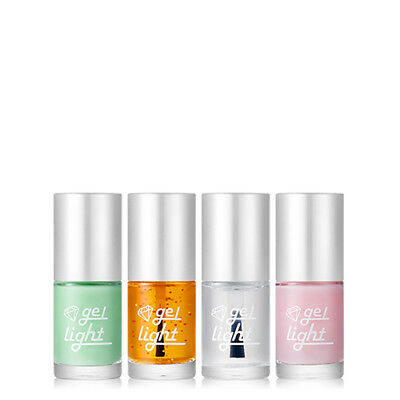[TONYMOLY] Tonynail Gel Light Care 8ml