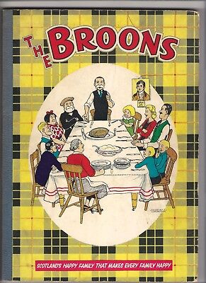 The Broons Annual 1959 / 1960