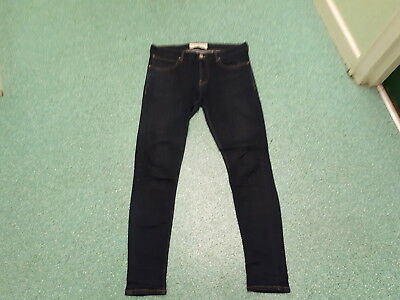 287008d2587 French Connection Extra Skinny Jeans W 30
