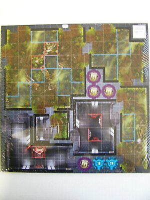 Star Wars Imperial Assault - Tiles and Token Pack - Jabba´s Realm