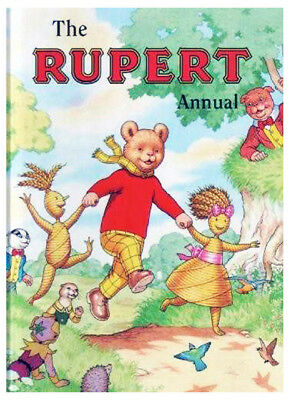 THE RUPERT ANNUAL 2000 No. 65