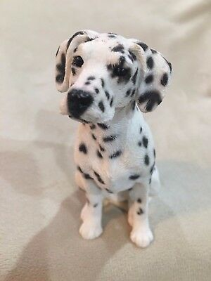 Dalmatian Dog by Living Stone, Inc. - 1994 - Mint Condition