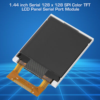 """New 1.44"""" inch TFT LCD Module 128 x 128 SPI Serial Color Display Panel Module"""