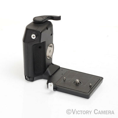 Mamiya 645E 645 E Rapid Winder Trigger Grip GN401 (no connector) (125-6)