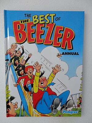 The Best Of The Beezer Annual