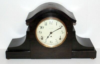 Antique Seth Thomas Mantle Clock Chiming 89AL