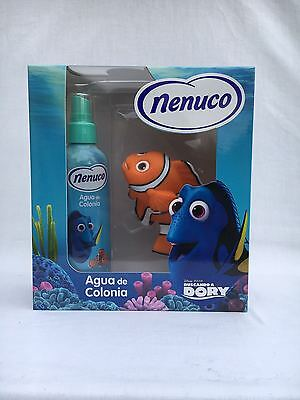 Nenuco Cologne Nemo Gift Set Agua De Colonia Spray 175ml XMAS PRICE!!