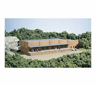 Woodland Scenics DPM - TRACKSIDE TRANSFER - N Scale Building Kit 51000