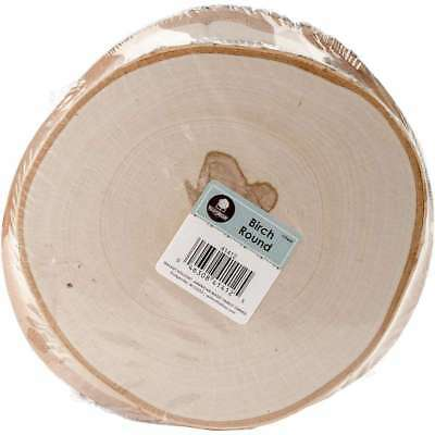 "Baltic Birch Round 3/Pkg 6.5"" To 10"" 046308414125"
