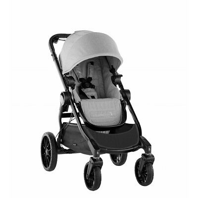 Baby Jogger city select LUX - Slate