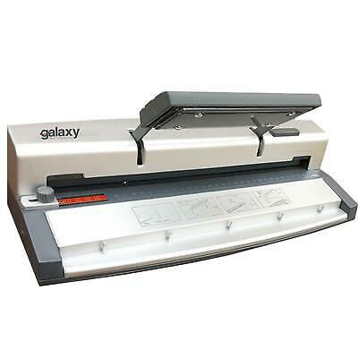 Galaxy Home Office Manual G60 Wire Binding Machine - Up to A4