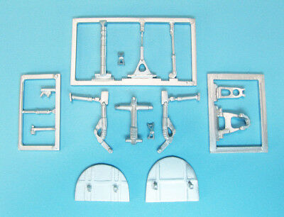 SAC 1/72 SNCASO SO.4050 Vautour Landing Gear # 72102