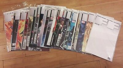FF Fantastic Four (May 2011, Marvel) #1-23 lot of 24 books