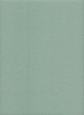 26 Count Fabric Flair E/W Mid Green - size 48x68cm sold as singles *