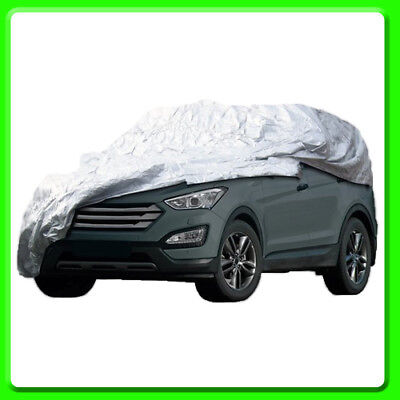 Large MPV & 4x4 Cover [POLC134] All weather SIZE H 195 cm x L 500 cm x W 210 cm