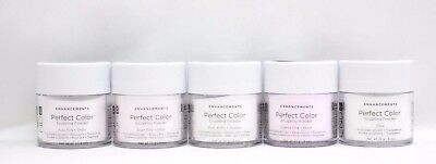 CND Creative Nail Perfect Color Acrylic Powder Variations You Choose .8oz/22g