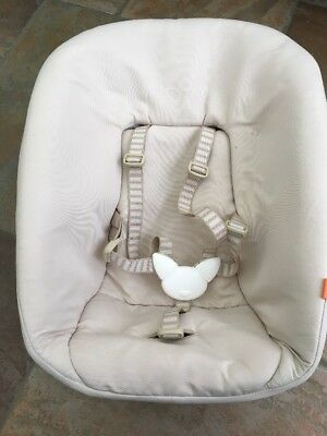 Stokke Tripp Trap Baby Seat For High Chair