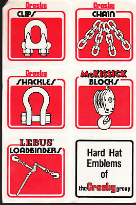gas and oil rig hardhat decal sticker oilfield gaswell G136