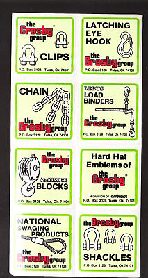 gas and oil rig hardhat decal sticker oilfield gaswell G137