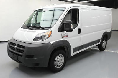 2016 Ram ProMaster  2016 RAM PROMASTER 1500 CARGO VAN 3.6L V6 LOW ROOF 35K #106625 Texas Direct Auto