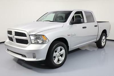 2014 Dodge Ram 1500  2014 DODGE RAM 1500 EXPRESS CREW 4X4 HEMI  20'S 25K MI #381374 Texas Direct Auto