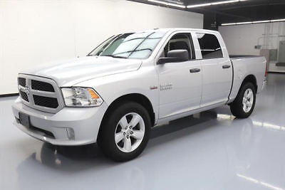 2015 Dodge Ram 1500  2015 DODGE RAM 1500 EXPRESS CREW HEMI REAR CAM 20'S 21K #698332 Texas Direct