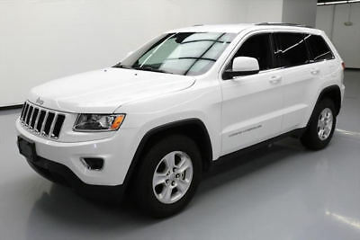 2015 Jeep Grand Cherokee  2015 JEEP GRAND CHEROKEE LAREDO BLUETOOTH ALLOYS 39K MI #217134 Texas Direct