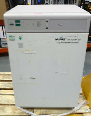 Nuaire DH Auto OW CO2 Airjacketed Incubator