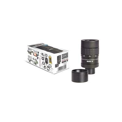 Baader Planetarium 8-24mm Hyperion Clickstop Zoom Mark IV Eyepiece #HYP-ZOOM