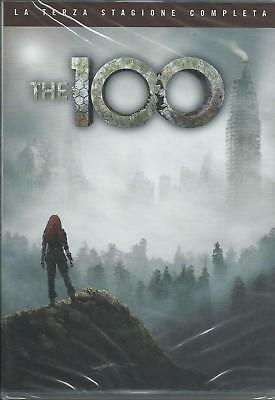 The 100. Stagione 3 (2017) 4 DVD