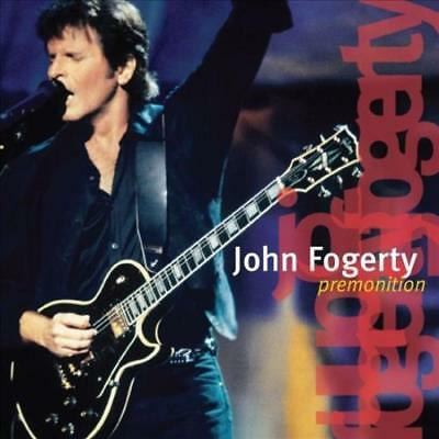 John Fogerty - Premonition [Remastered] Used - Very Good Cd