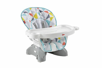 Fisher Price Spacesaver Space Saver High Chair 100% Brand New