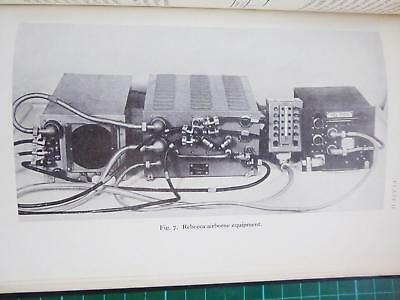 1947 Raf Gee Rebecca Eureka Gee Chain Transmitters & Receivers Scopes Rare Book