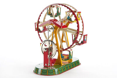 Lot 171245 Wilesco M 78 Riesenrad (Ferris Wheel) - auch Tucher u. Walther W 305