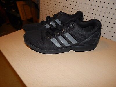 adidas zx flux woman black and gold more nz