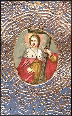Santino Holy Card Image Pieuse - Sant'elena  - Madre Dell'imperatore Costantino