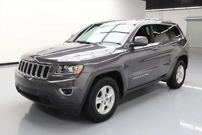 2016 Jeep Grand Cherokee  2016 JEEP GRAND CHEROKEE LAREDO BLUETOOTH ALLOYS 41K MI #499434 Texas Direct
