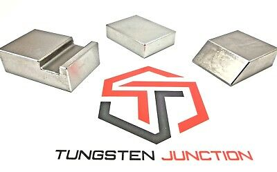 3Pc Tungsten Bucking Bar Set Most Popular Free Shipping With Case