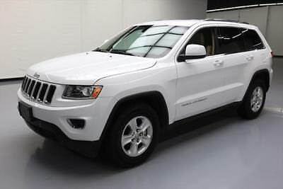 2016 Jeep Grand Cherokee  2016 JEEP GRAND CHEROKEE LAREDO CRUISE CTRL ALLOYS 39K #335451 Texas Direct Auto
