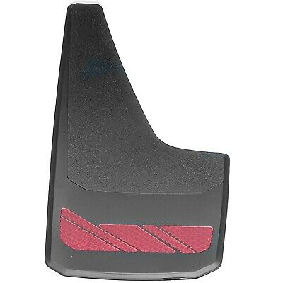 Power Flow 4766 Mud Flaps For 2003-2011 Jeep Grand Cherokee Set of 2