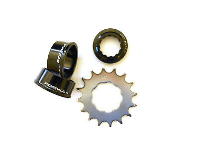 Conversion Kit Single Speed 18T Shimano Pattern (12-18T available) Formula