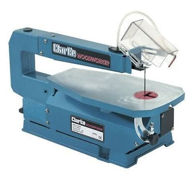 "Clarke CSS400B 16"" Scroll Saw"
