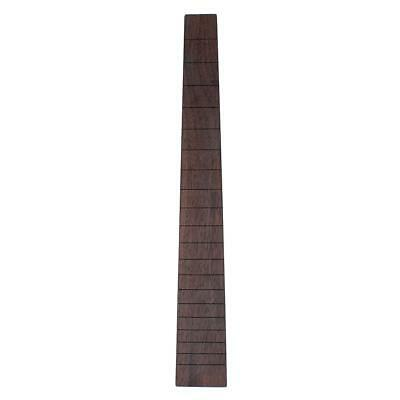41'' Acoustic Guitar Rosewood Fretboard Fingerboard for Guitar Luthier Tool