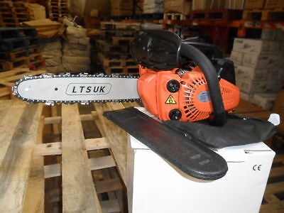 Petrol  Chainsaw New 12 Mth Warranty Top Handled Chainsaw Ct131 Last Few