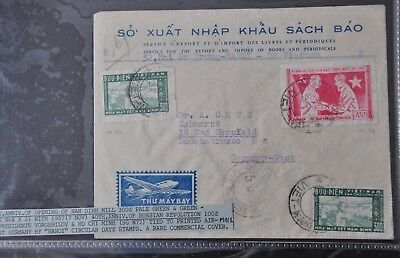 Vietnam, old cover lot 2