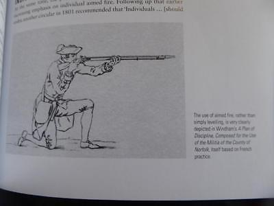 Flintlock Musket Civil War Weapon *complete Users Guide* History Types Army Use