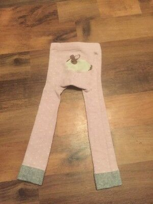 Girls Baby Boden Knitted Leggings - Age 18-24 Months