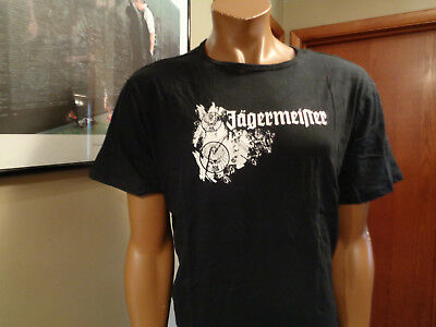 NEW NEW NEW   Jagermeister Adult XL T-Shirt